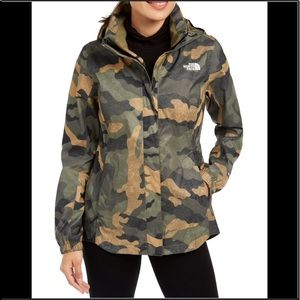 The North Face Waterproof/Windproof Jacket
